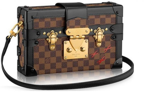 Louis-Vuitton-2014-FW-Petite-Malle-Damier-Canvas