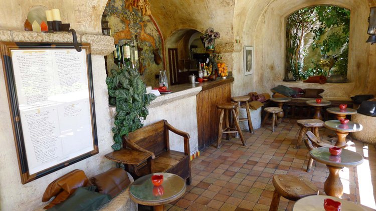La Colombe D Or Luxeat