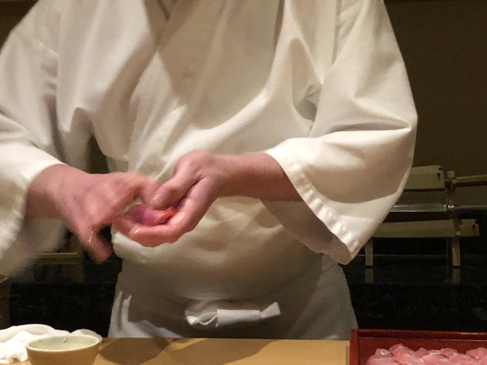 europe s 15 best sushi shokunin luxeat