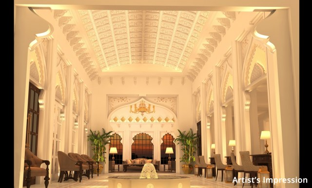 Aurika Hotels & Resorts, Udaipur