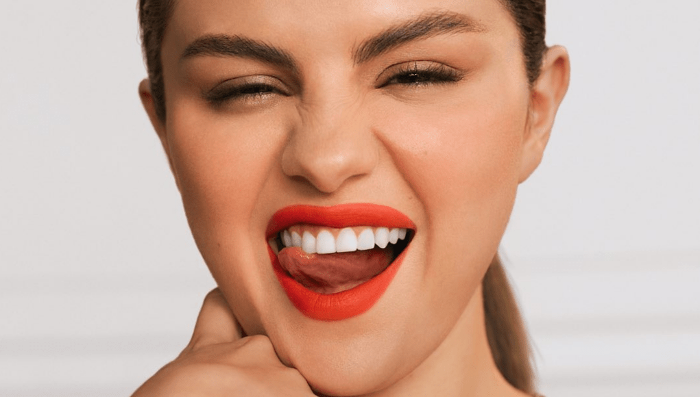Selena Gomez launches Rare Beauty