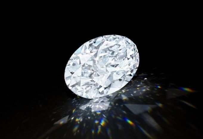 rare 102-carat diamond to be auctioned at Sotheby's Hong Hong