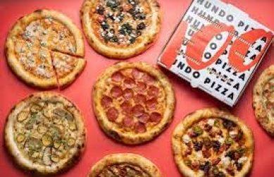 Hundo pizza