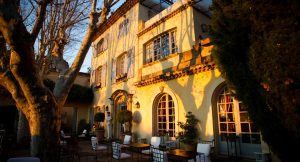 Elegant Aix en Provence retreats