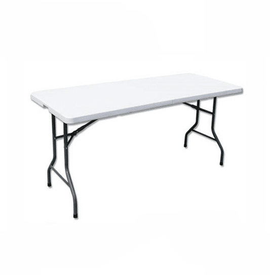Superior 6 FT Rectangular Table