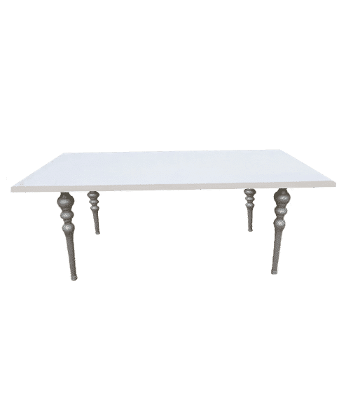 Luxe Lounge Line Vlora Dining Table