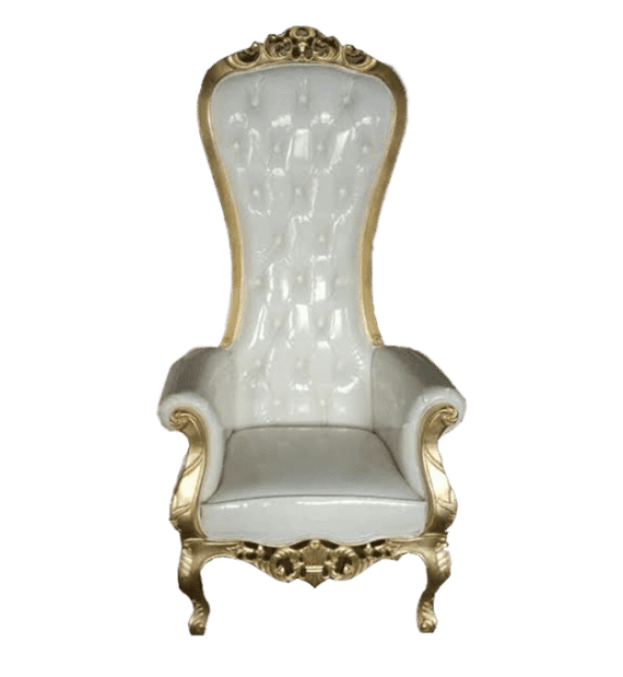 Luxe Throne Chair Luxe Event Rental