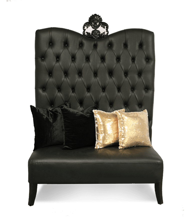 Sofa King Easy: Luxe Event Rental