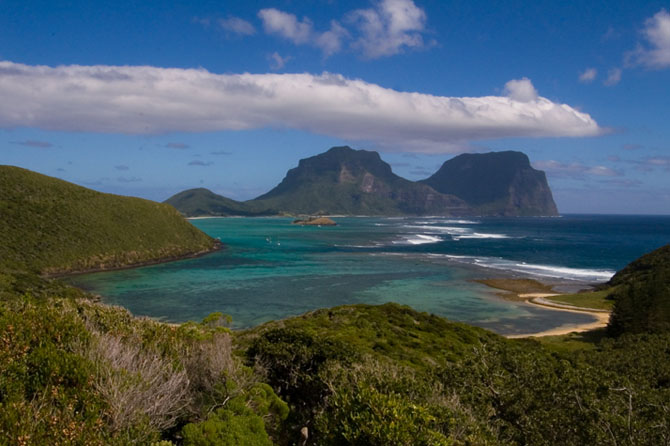 10 Picture Perfect Islands Across the Globe Lord Howe Island