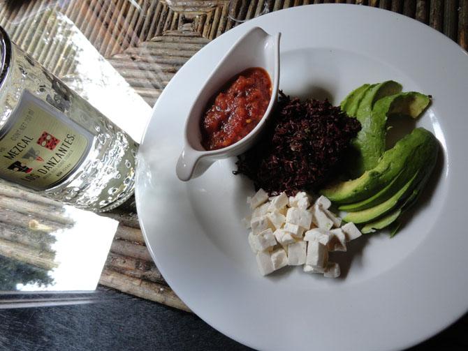 5 Must Try Restaurants in Mexico City Los Danzantes 2