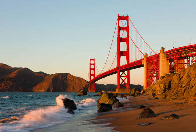 8 Gorgeous Hotels in San Francisco City