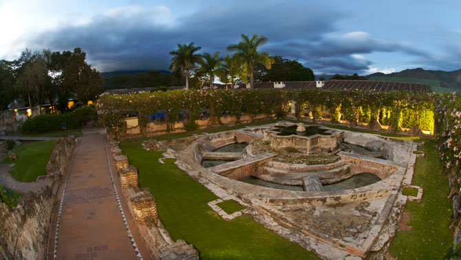 Antigua a Guatemalan Gem 3