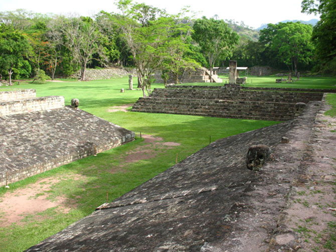Antigua a Guatemalan Gem 5