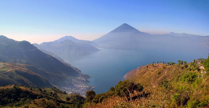 Antigua a Guatemalan Gem 6