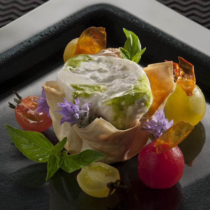 Aubergine Restaurant Cape Town 4