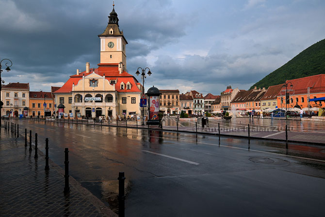 Brasov Discover Its Boutique Old World Charm 1