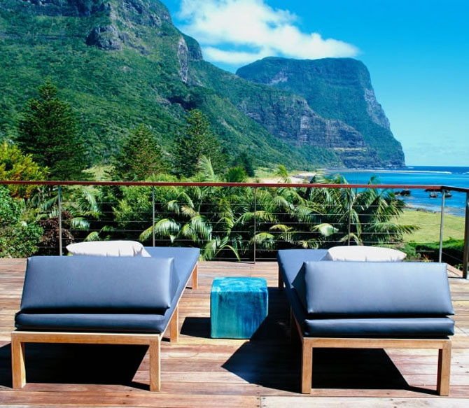 Catching the Perfect Wave with Luxury Surf Resorts Lord Howe Island Australia 2