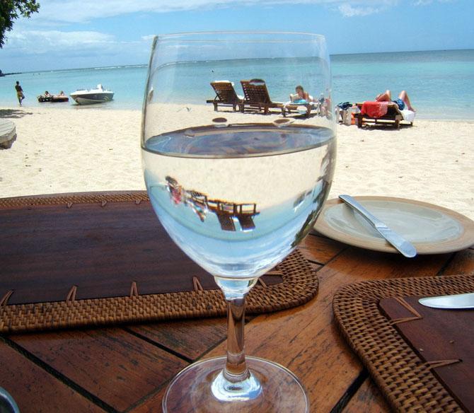 Experience the Beautiful Island of Mauritius 9