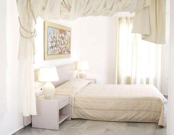 Five of the Best Luxury Resorts in Greece Astir of Paros 3