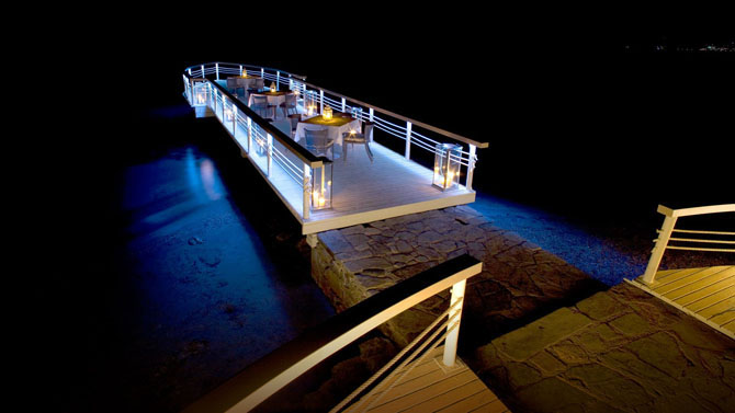 Five of the Best Luxury Resorts in Greece Domes of Elounda 3