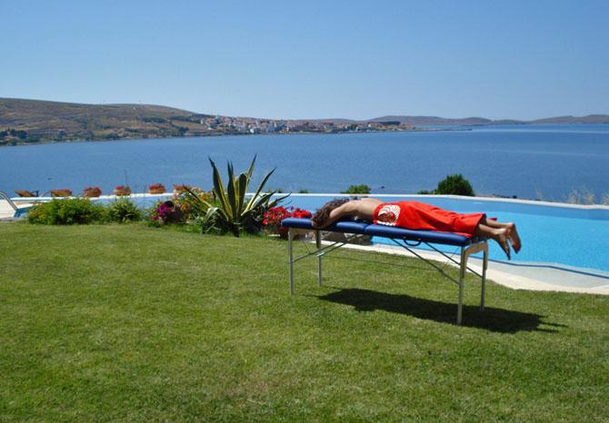 Five of the Best Luxury Resorts in Greece Villa Faros 5
