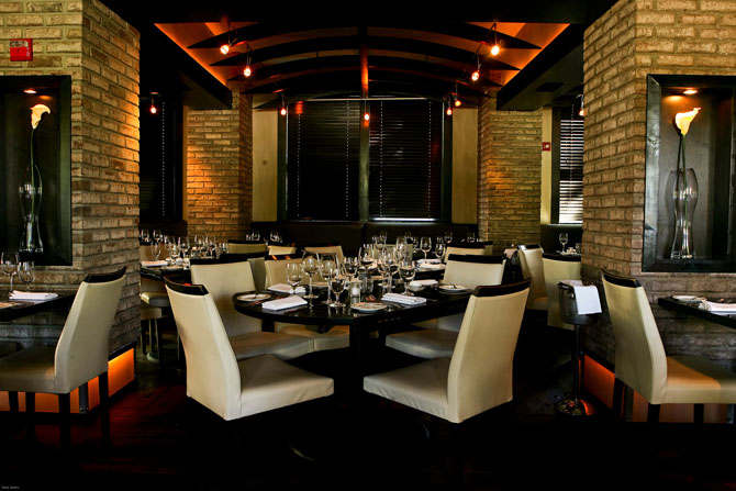 Five of the Hottest Restaurants in Miami Prime 112 2