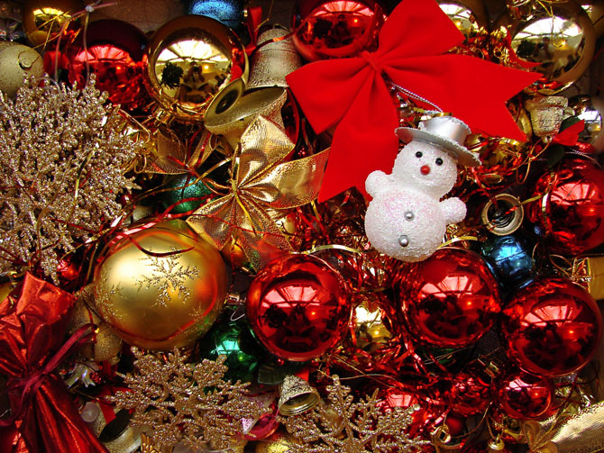 Magical Christmas Destinations across Europe 1