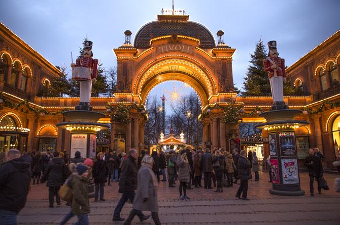 Magical Christmas Destinations across Europe 8