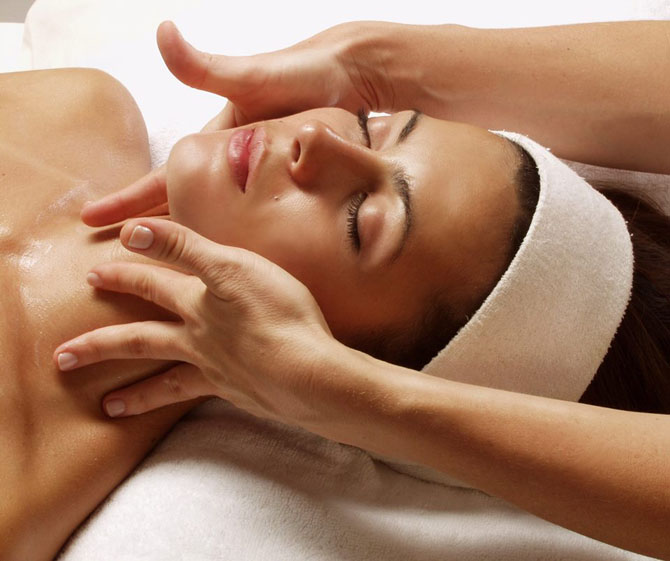 Milk and Honey Boutique Spa Cape Town 5