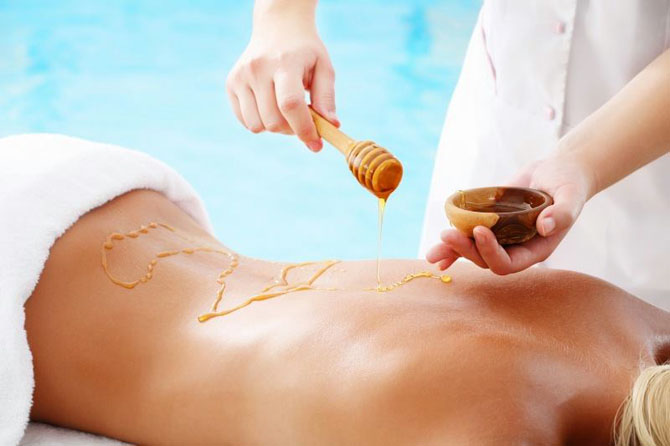Milk and Honey Boutique Spa Cape Town 6
