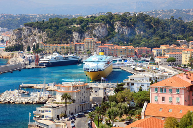 Nice Experience Luxury in This Beautiful French City 1