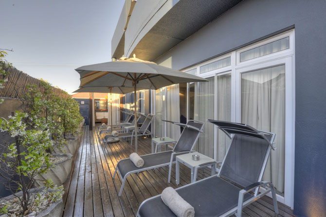 O on Kloof Boutique Hotel and Spa Cape Town 2