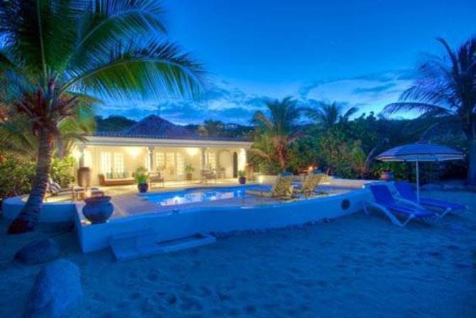 Six Luxurious Villas in Sint Maarten 2