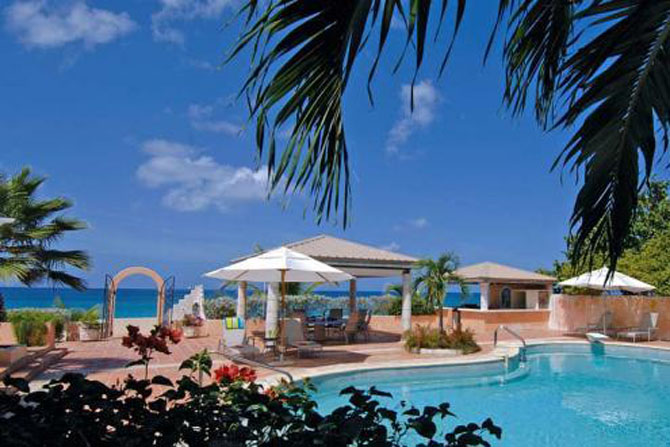 Six Luxurious Villas in Sint Maarten 3