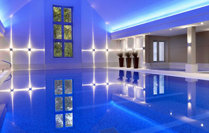 The Best English Country Spas Calcot Manor Gloucestershire 3