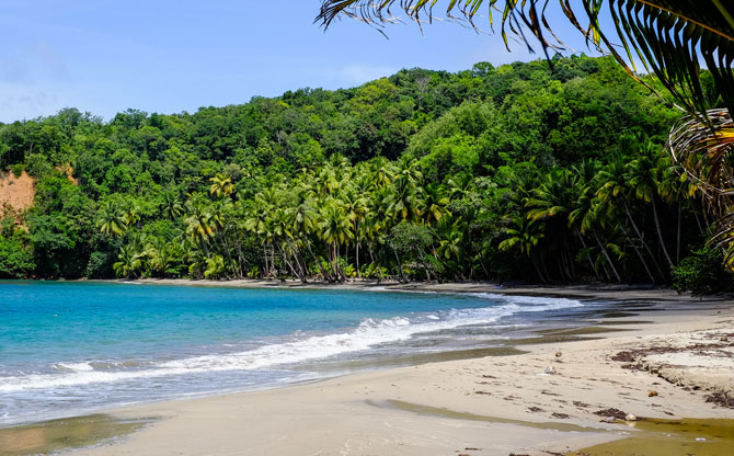 Top 10 Caribbean Islands to Visit by Superyacht Dominica