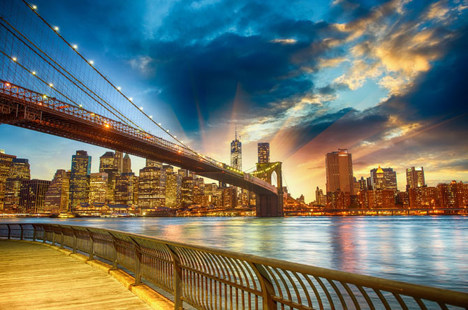Top 5 Luxury Destinations in the USA New York City 1