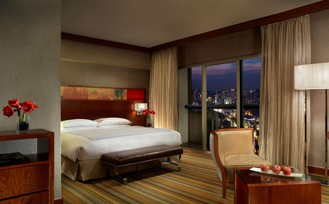 Top 5 Luxury Hotels in Singapore Swissotel The Stamford 2