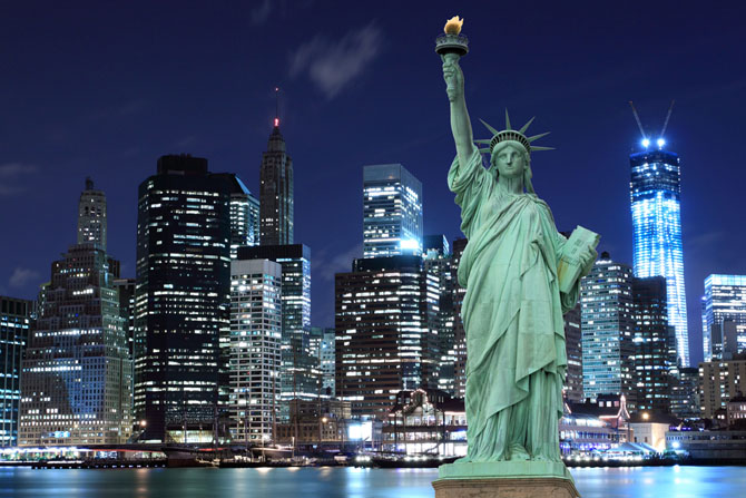 Top 5 Things to do with Kids in NYC Statue of Liberty