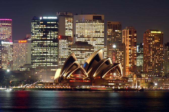 Top 7 Family Activities in Sydney Sydney Opera House