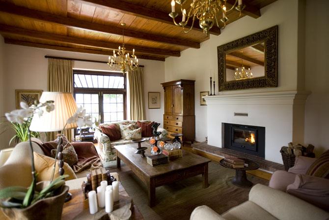 Webersburg Wine Estate Stellenbosch 8