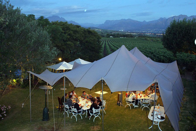 WedgeView Country House & Spa Stellenbosch 7