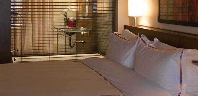 Where to Stay in Toronto Hotel Le Germaine Toronto 3