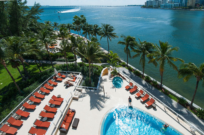 Zen Dreams at the Mandarin Oriental Miami 3