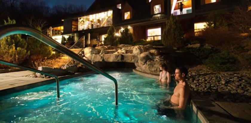 Balnea Spa Montreal A Quest for Spirituality 5
