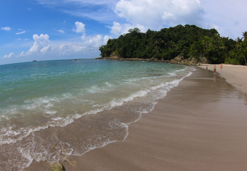Best Beaches in Costa Rica Manuel Antonio