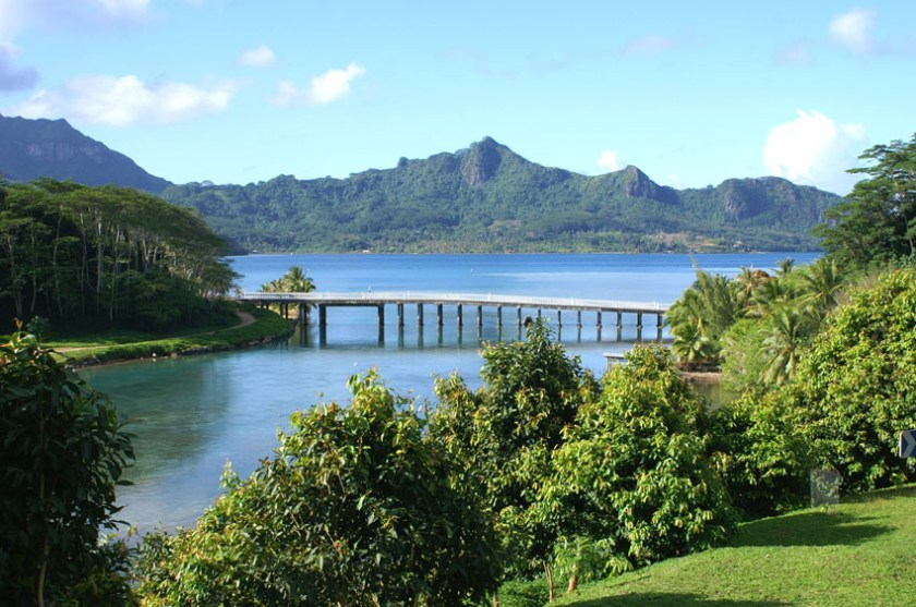 Best Islands in the South Pacific Huahine