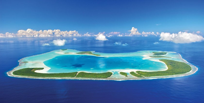 Best Islands in the South Pacific Tetiaroa