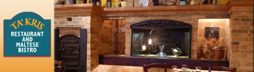 Ta kris Restaurant Malta