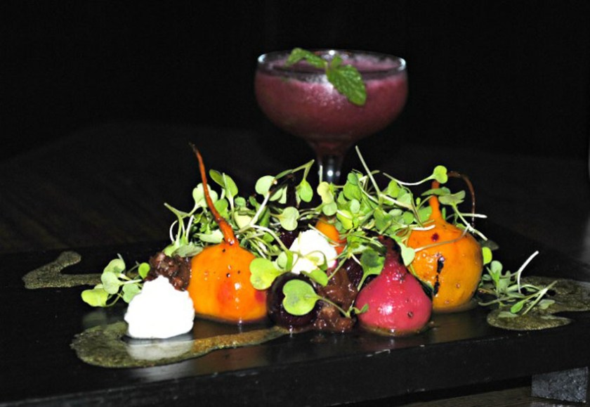 Table No 10 Introduces Approachable Fine Dining 2